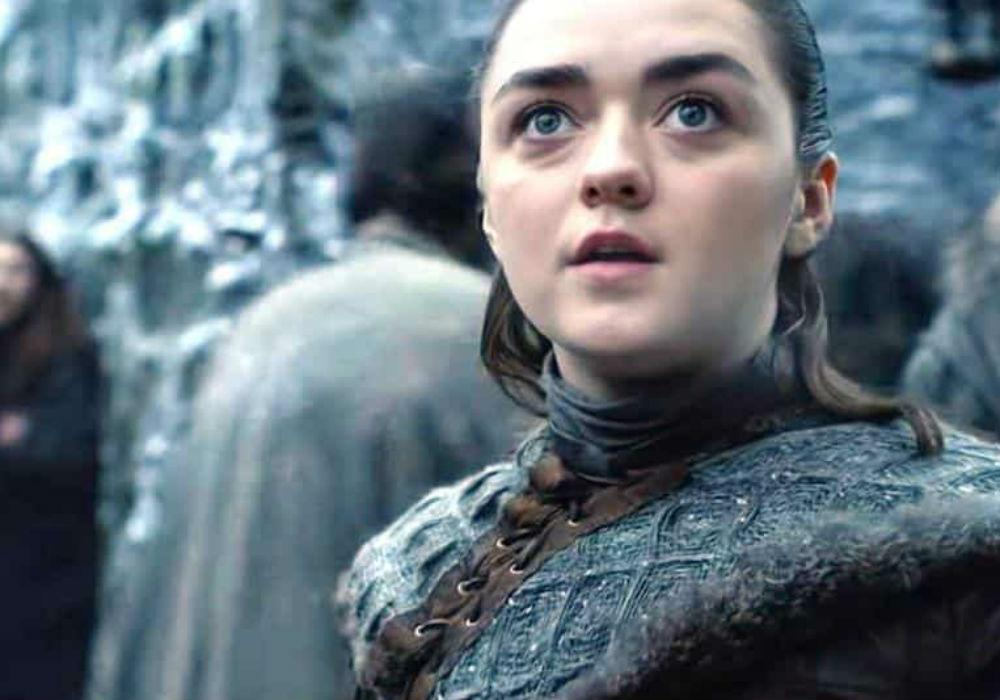 Game Of Thrones Drops 7 Whole Seconds Of Footage From Season 8!