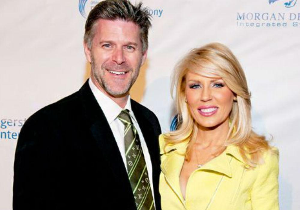 Gretchen Rossi And Slade Smiley Talk Marriage Plans While They Wait For Their Miracle Baby