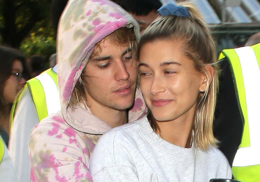 Hailey Baldwin Admits Her Marriage To Justin Bieber Is Always Going To Be 'Hard'
