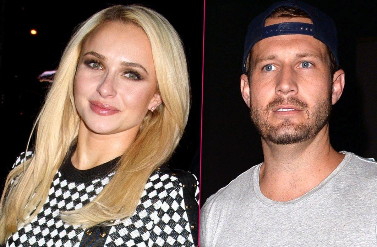 Hayden Panettiere Admits She 'Hopes' To Marry Boyfriend She's Been Dating For Only Six Months!