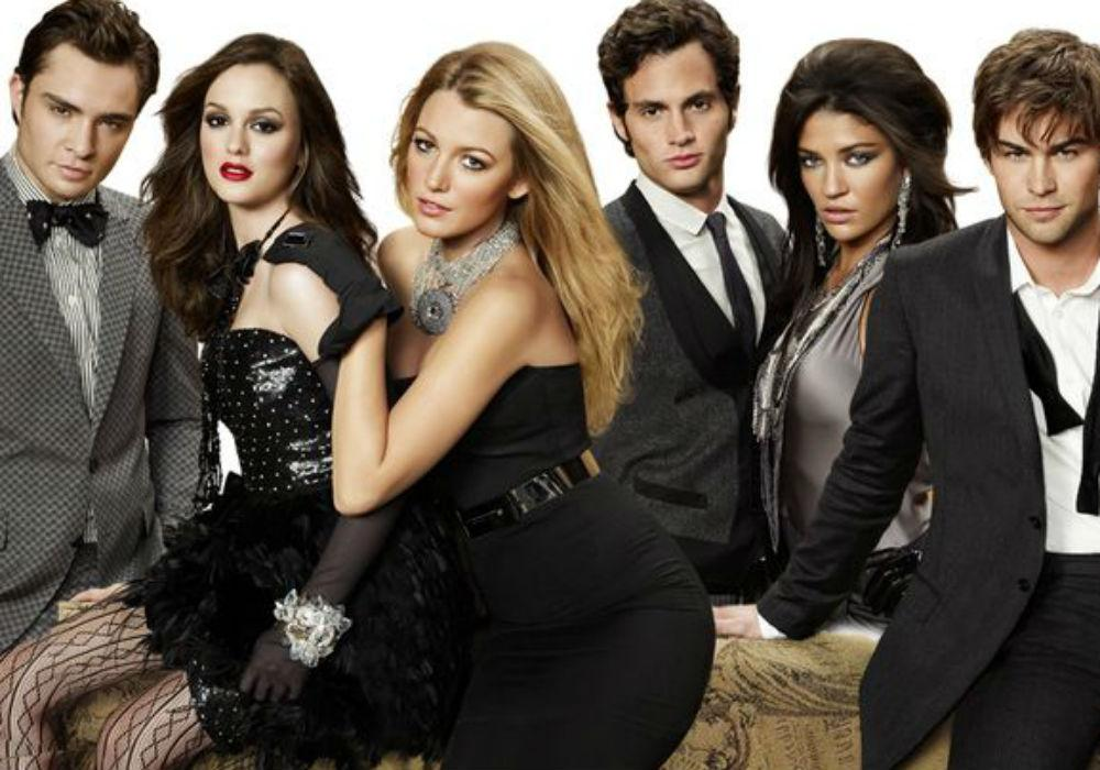 Is Gossip Girl The Next Big Reboot CW In Talks To Bring Back The Series That Launched Penn Badgley And Blake Lively's Careers