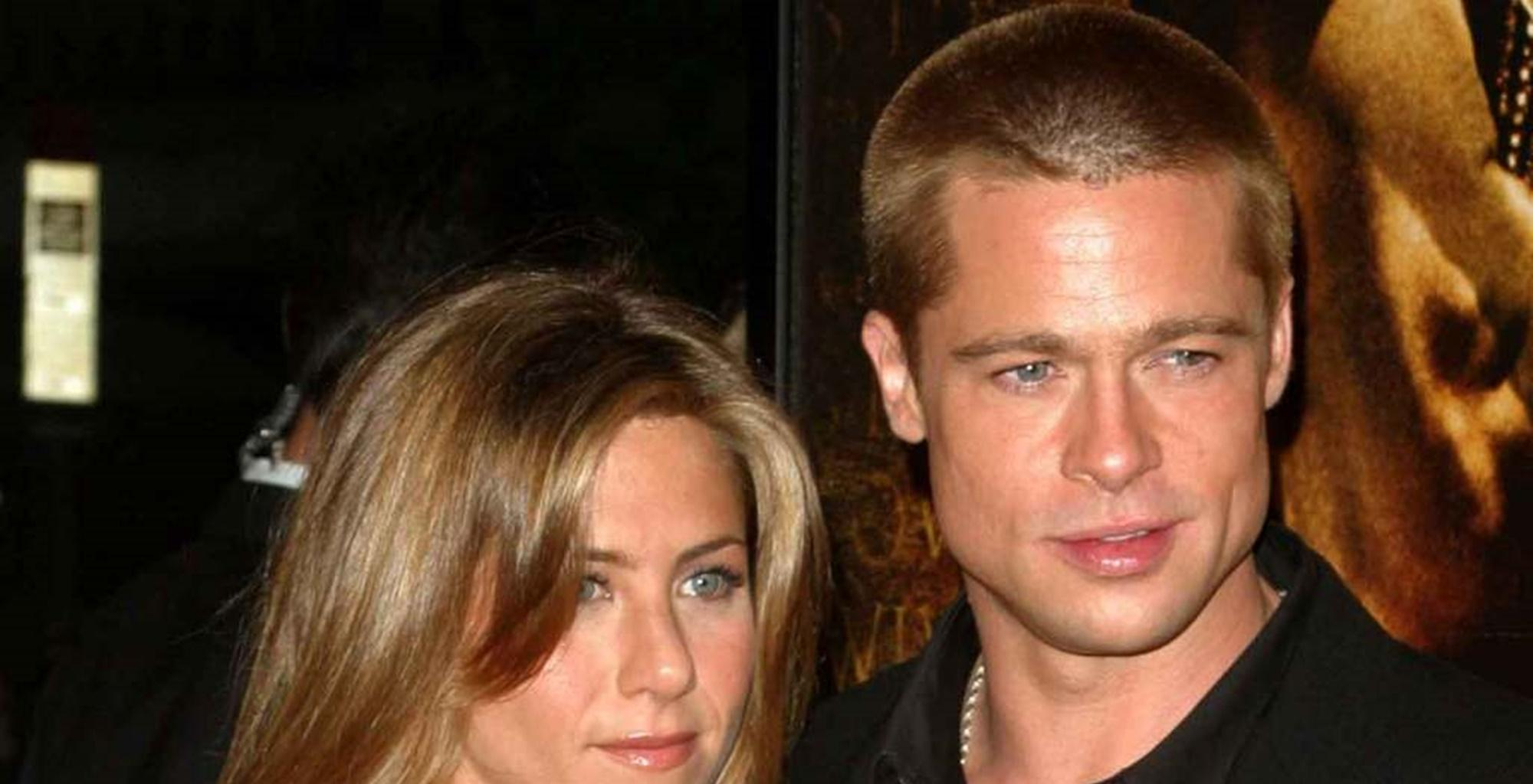 Brad Pitt Laid Groundwork Before Attending Jennifer Aniston's Birthday Party -- Angelina Jolie Will Still Not Be Happy To Hear This