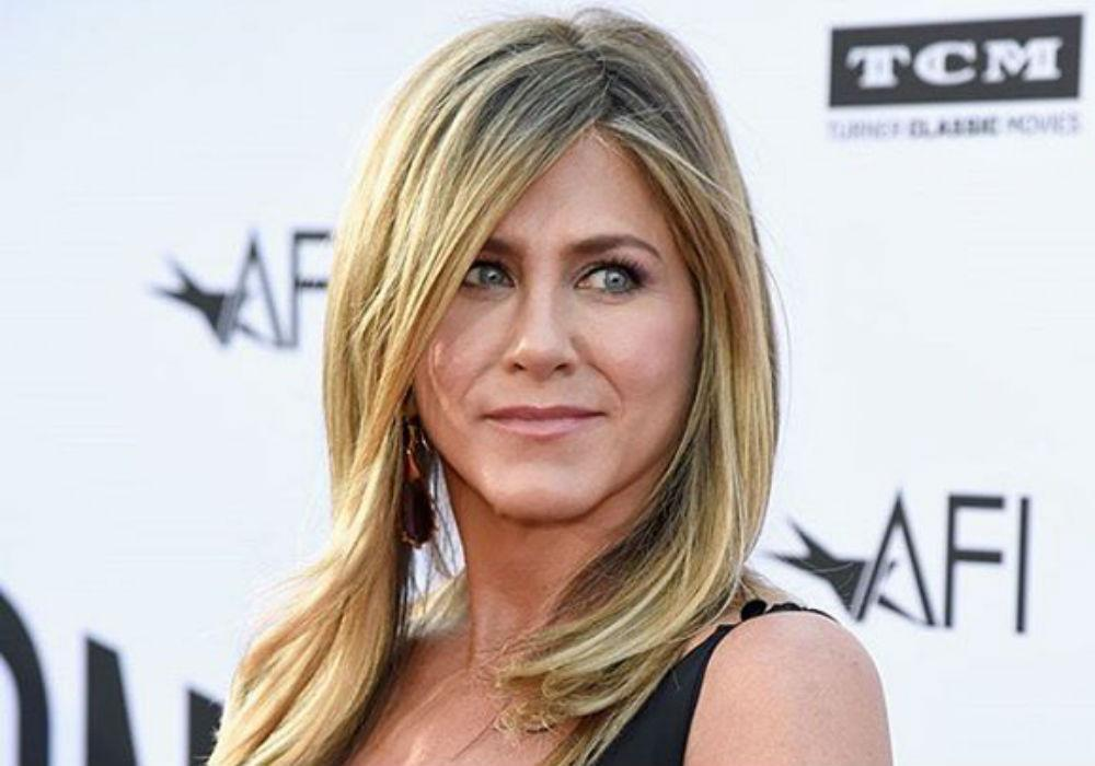 Jennifer Aniston Reportedly Looking Forward To Her 50th Birthday!