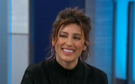 Bradley Cooper's Ex-Wife Jennifer Esposito Has Hilarious Response To His Steamy Chemistry With Lady Gaga