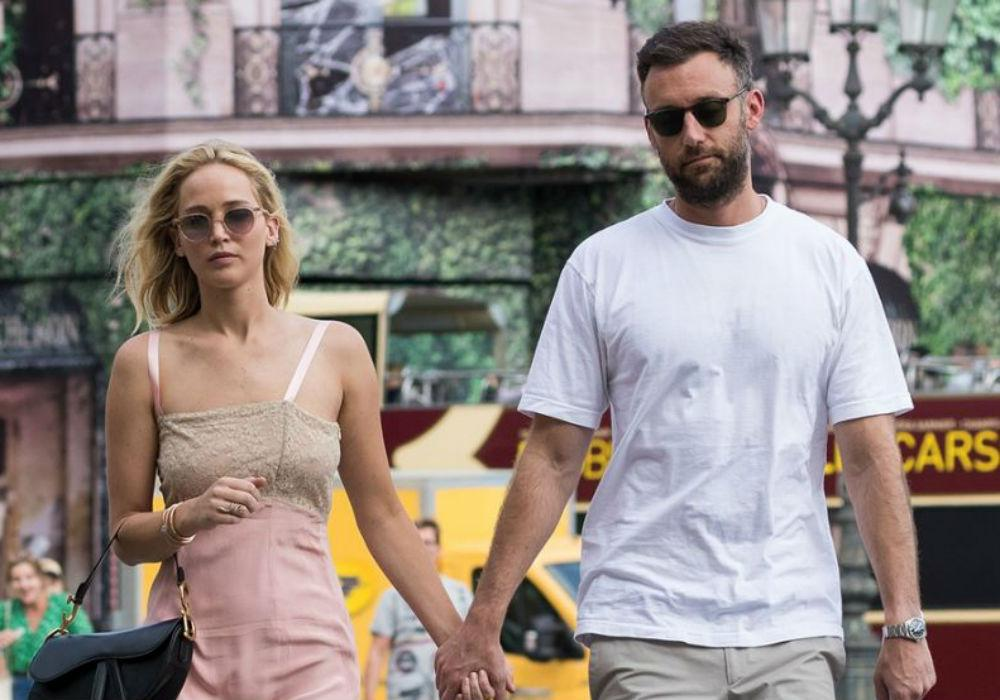 Jennifer Lawrence And Cooke Maroney Are Engaged! Everything Fans Need To Know About The Ring