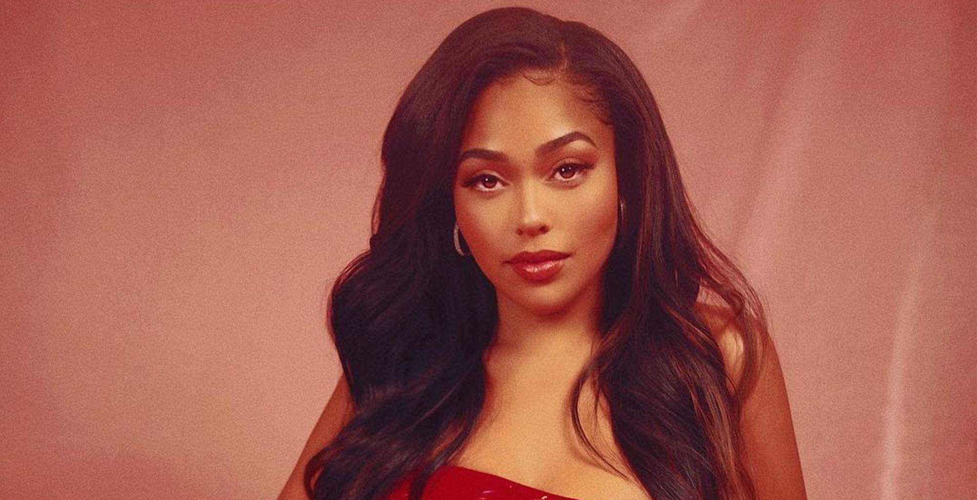 Jordyn Woods Shares Sizzling New Pictures In The Middle Of Khloe Kardashian And Tristan Thompson's Latest Cheating Scandal