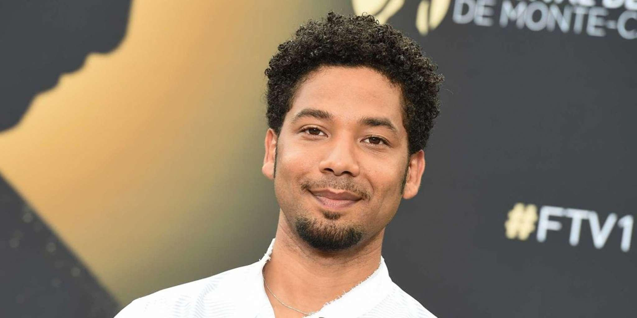 Jussie Smollett Claims He Is Telling The Truth About Homophobic And Racist Attack Despite What Critics Say