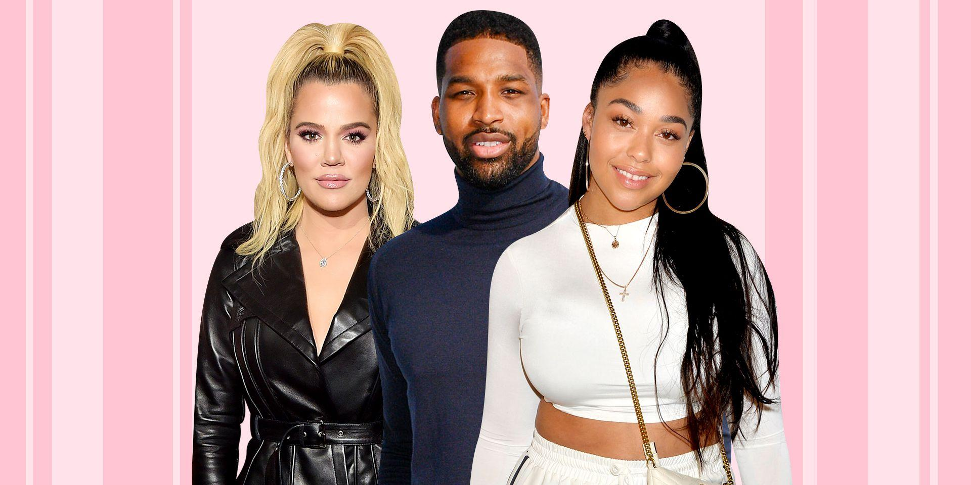 Tristan Thompson Was Allegedly Cheating On Khloe Kardashian With Jordyn Woods For Over A Month!