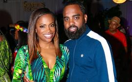 Kandi Burruss Has A Message For Fans Who Supported Her On CBB And Spends Valentine's Day At Work, But With Her Family - Watch The Vid & Photo