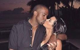 Kanye West Goes All Out For Valentine's Day Surprises Kim Kardashian With Private Kenny G. Concert