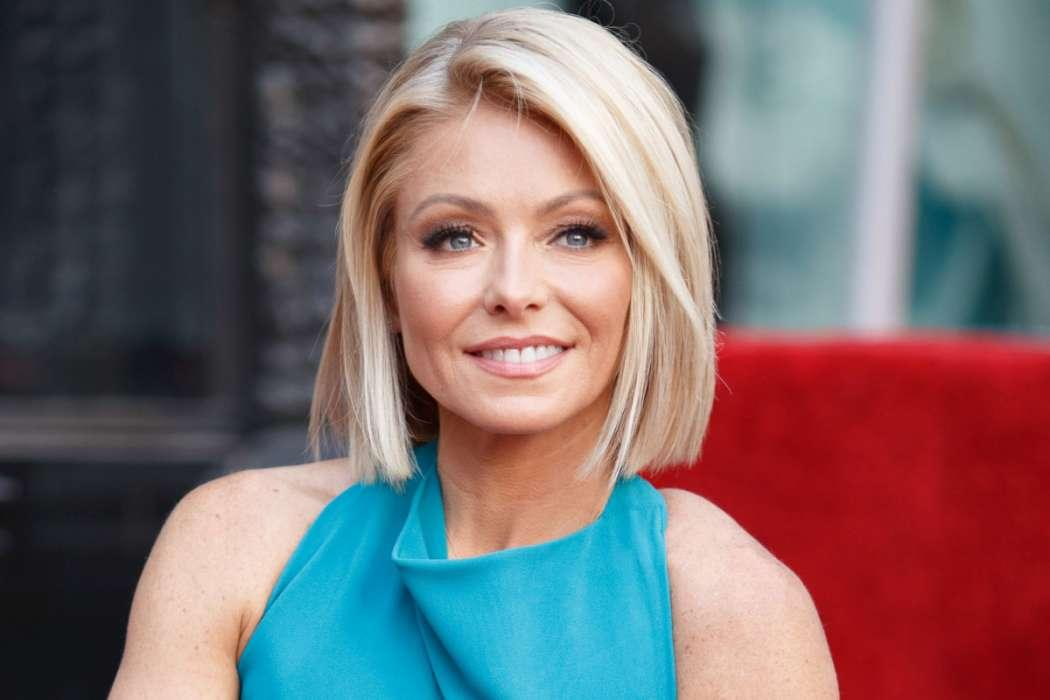 Kelly Ripa Admits That Not Having A Fourth Child Was A Big Mistake