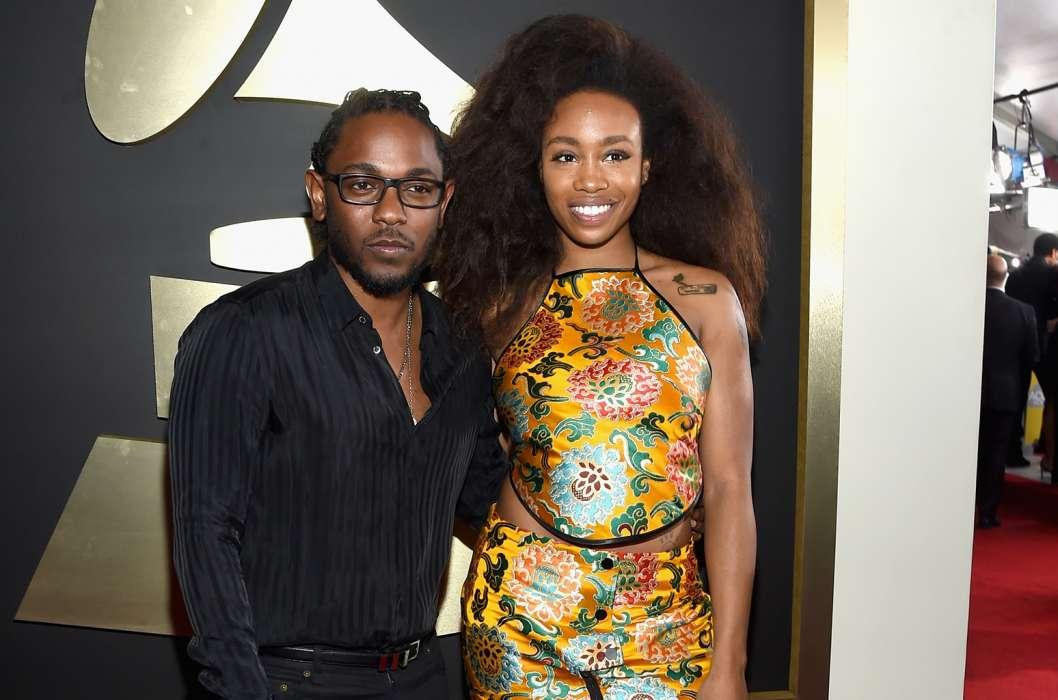"""Kendrick Lamar And SZA Refuse To Play """"Black Panther"""" Song At The Oscars"""