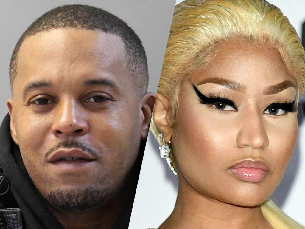 Nicki Minaj Raves About Kenneth Petty And Their Perfect Romance - 'He Makes Me Happy'