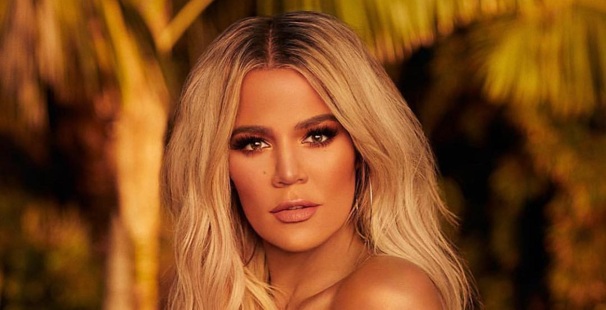 Khloe Kardashian Might Land In Trouble With Kanye West After Showing Love To Jay-Z In Post About Baby True
