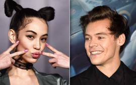 Harry Styles And Kiko Mizuhara - The Rumored Couple Caught On Camera Spending Time Together After She Claimed They'd 'Never Met!'
