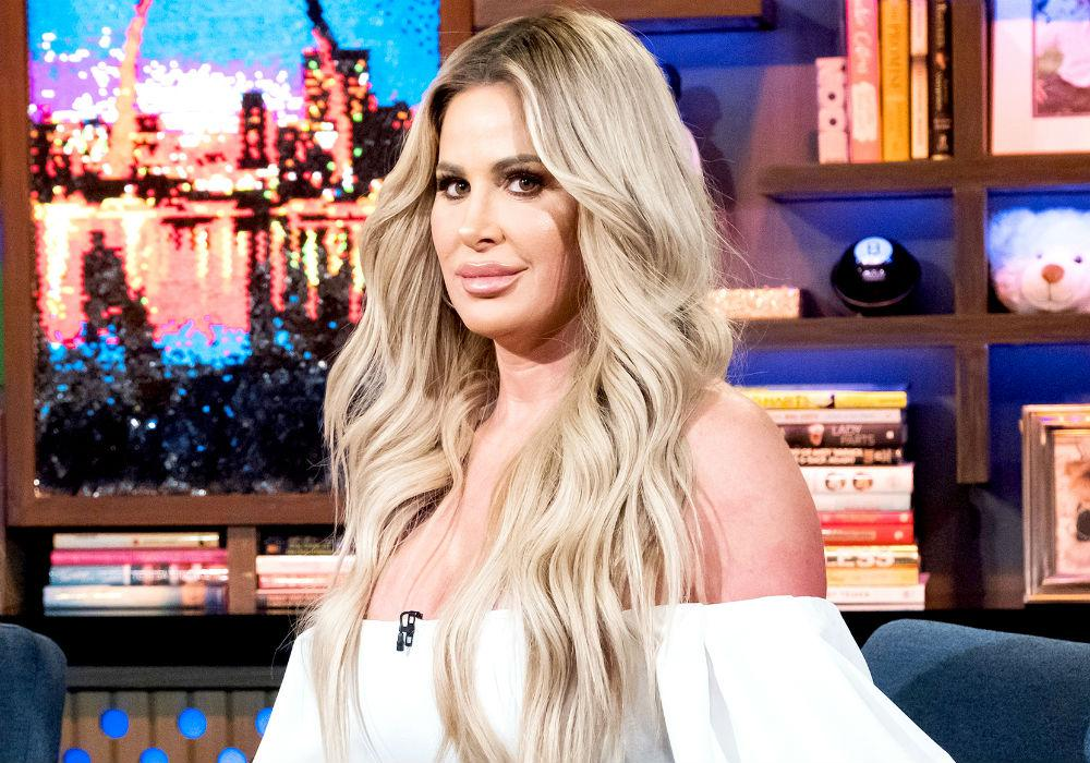 Kim Zolciak Slams Her Former RHOA Costars And Reveals If She Would Ever Return To The Show