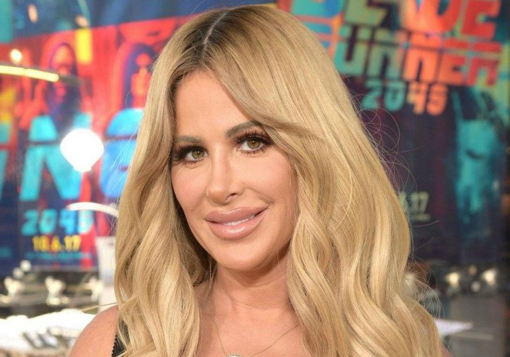 Kim Zolciak Under Fire! Fans Claim She Is Deleting Bad Reviews Of Her KAB Cosmetics