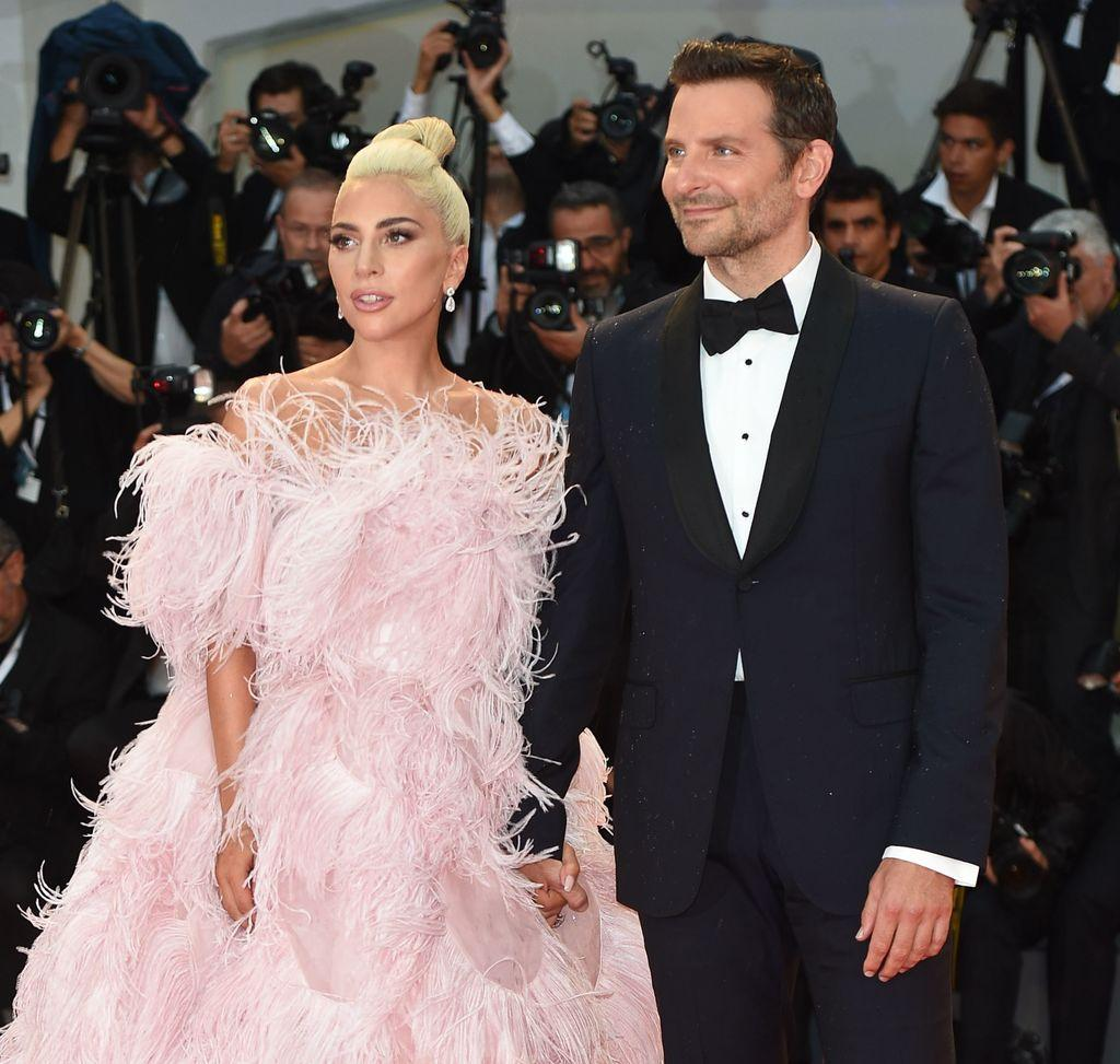Irina Shayk Reportedly Unfollowed Lady Gaga Prior To Her Romantic Oscars Performance With Her Man Bradley Cooper