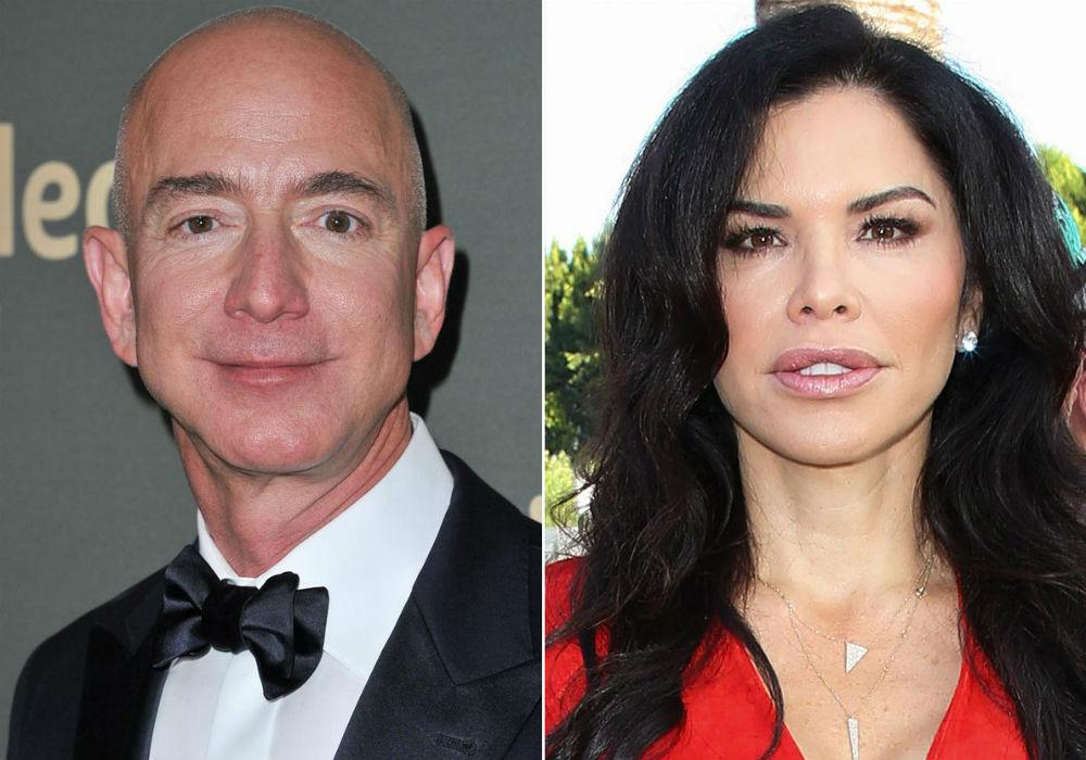 Lauren Sanchez Reportedly One Of The Suspects In The Leak Of Her Racy Texts With Jeff Bezos
