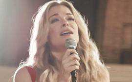 LeAnn Rimes Pays Tribute To Her Beloved Dog Eveie After Horrible Coyote Attack