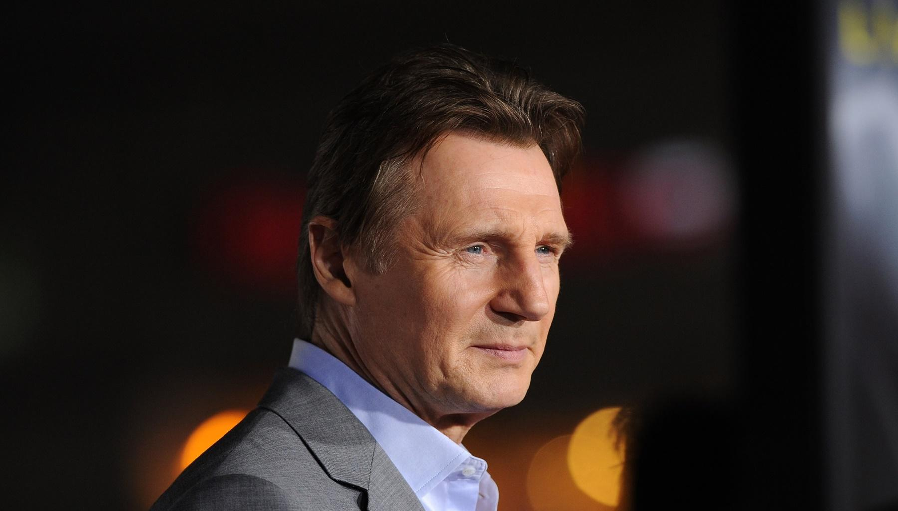 Liam Neeson Cancels TV Appearance After Admitting He Wanted To Kill A Random Black Man After Friend's Rape: Can His Career Recover After Confessing To Some Racist Tendencies?