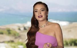 Lindsay Lohan's Beach Club Gets New Employee Kailah Casillas And New Drama As The Two Square Off