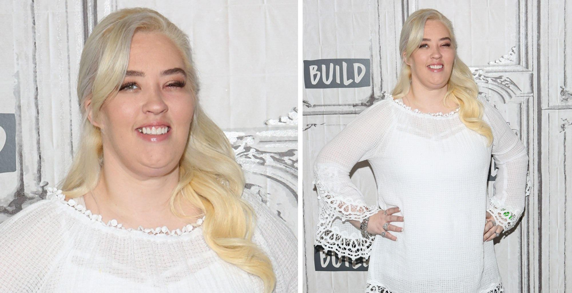 Mama June Talks About Weight Gain And Pregnancy While Alana Thompson And Pumpkin Battle Their Own Problems In 'From Not To Hot' New Trailer