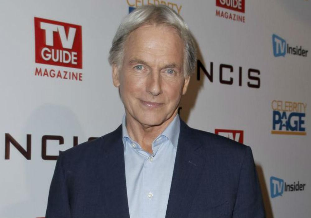 Mark Harmon Spills All On The End Of NCIS