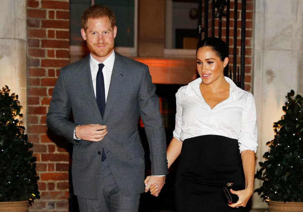 Meghan Markle Has Completely Transformed Former Party Boy Prince Harry