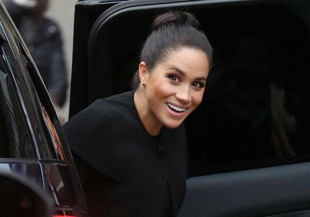 Meghan Markle Has Not Changed Since Becoming The Duchess Of Sussex Claims Suits Producer