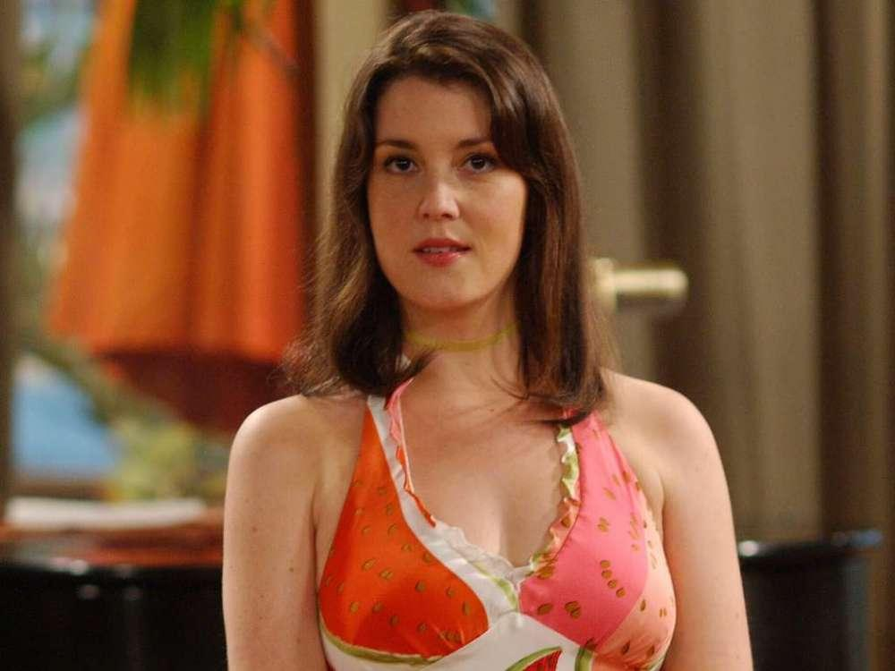 It Has Been Confirmed That Jason Ritter And Melanie Lynskey Had Their First Child Together