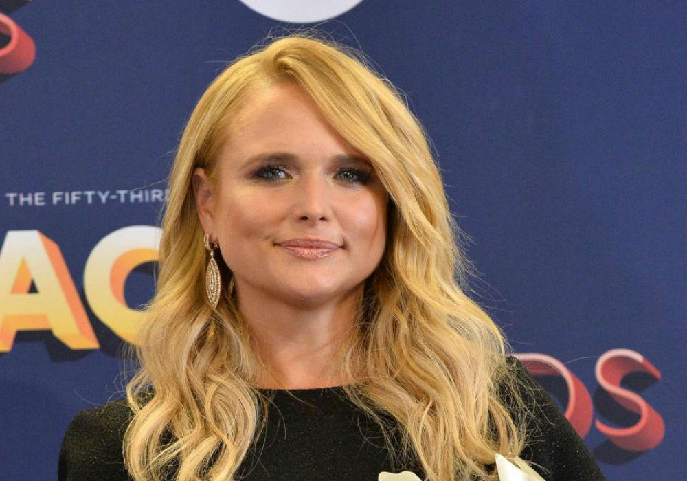 Miranda Lambert Gets Into A Heated Argument With Couple In Nashville, Reportedly Dumps A Salad Over The Wife's Head