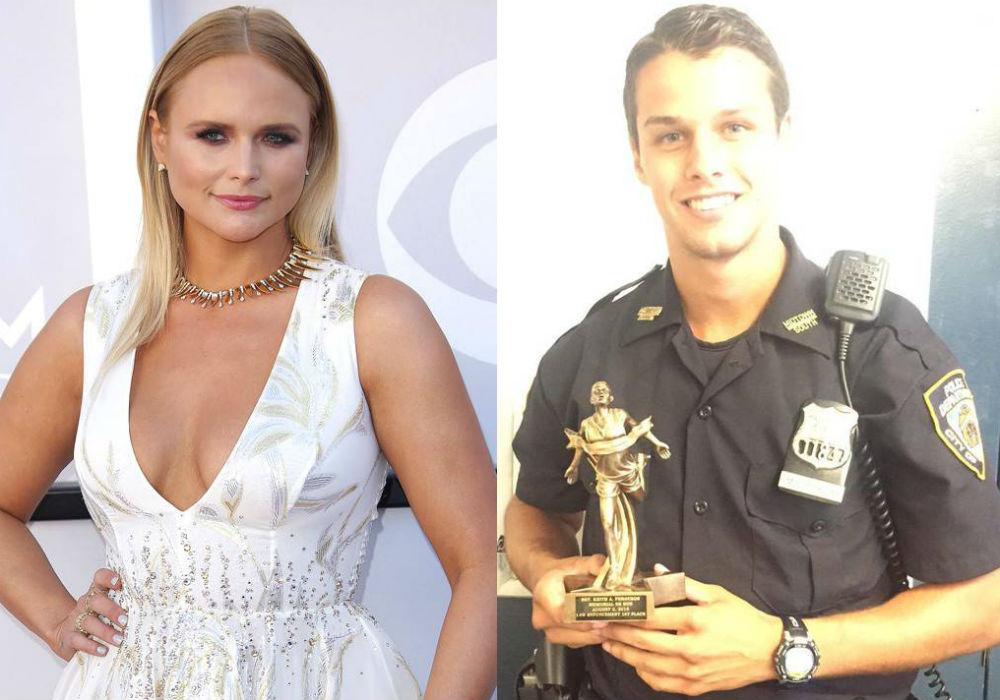 Miranda Lambert's New Husband Just Had A Baby With Another Woman!