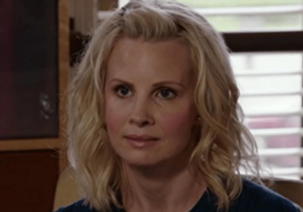Monica Potter Is Latest Actress To Accuse Harvey Weinstein Of Misconduct