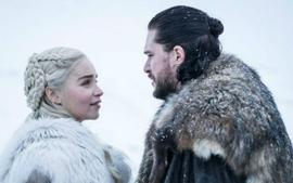New Game Of Thrones Season 8 Photos Bring Wild Speculation About The Finale Season