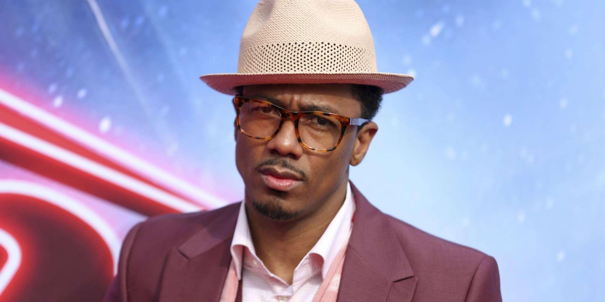 Nick Cannon Wants To Fight Liam Neeson In A Celebrity Boxing Match Amid The Actor's Racist Controversy