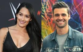 Nikki Bella Thinks Peter Kraus Is 'Really Charming' - Wants To Go On A Second Date!
