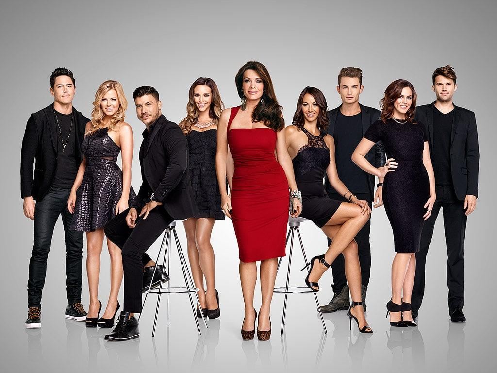 'Vanderpump Rules' Explosive Mid-season Trailer Finds Almost Every Couple At Odds -- Stassi Schroeder, Scheana Marie, And Katie Maloney All Argue With Their Love Interests!