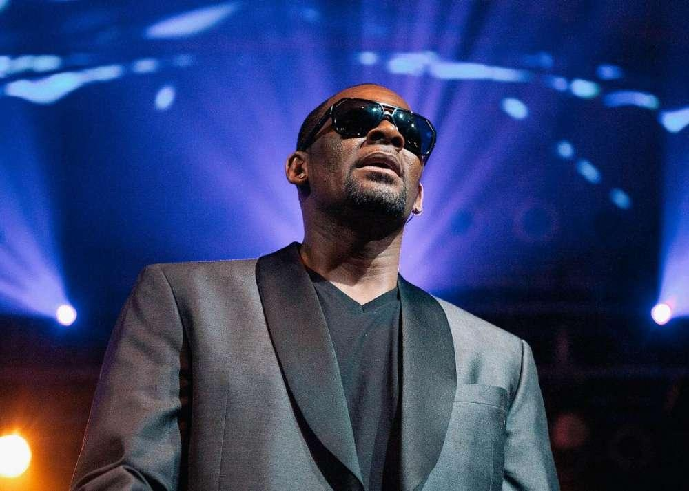 """Producers Of """"Surviving R. Kelly"""" Speak Out Following The Singer's Indictment"""