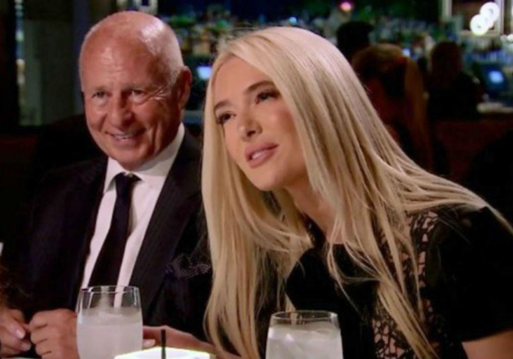 RHOBH Erika Jayne Completely Unfazed By Her Husband Being Sued For Unpaid $15 Million Loan