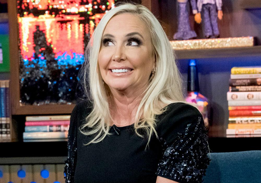 RHOC Shannon Beador Refuses To Go Public With New BF While Still Fighting It Out With Cheater David