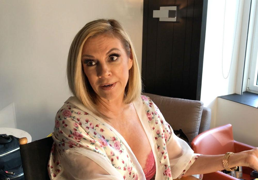 RHONY Star Ramona Singer Outed As A Horrible Tipper At NYC Pizza Place