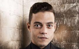 """Rami Malek Says That Playing In A 007 Film Would """"Be A Dream"""""""