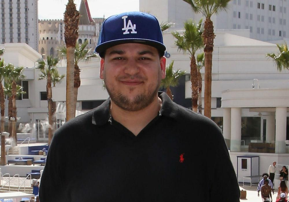 Rob Kardashian Is Reportedly Spending A Fortune On Alexis Skyy And Mama Kris Is Not Happy About It