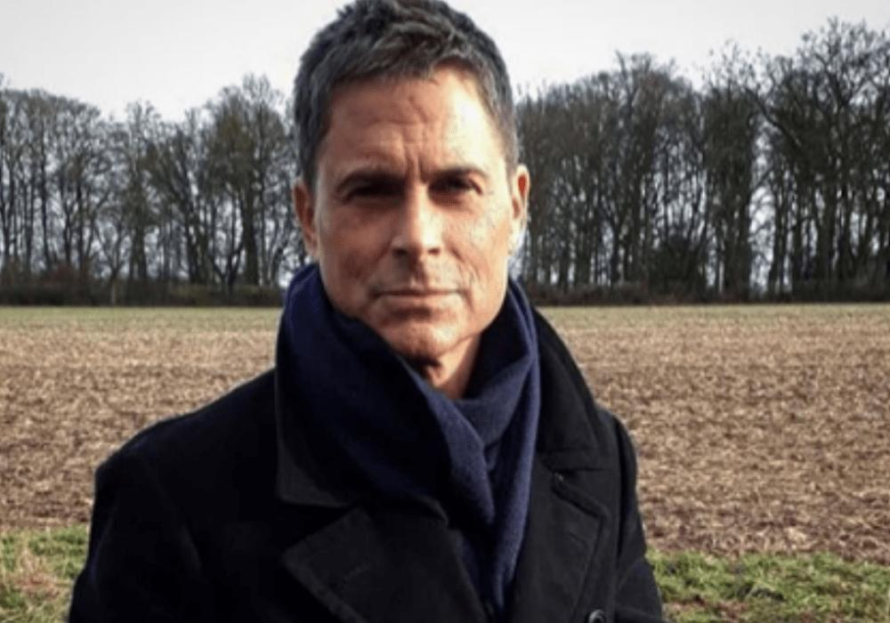 Rob Lowe Gets Slammed After Tweeting A Joke About Senator Elizabeth Warren — Reminds People To Laugh