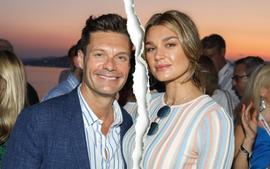 Ryan Seacrest And Girlfriend Of 3 Years, Shayna Taylor Reportedly Break Up - Details!