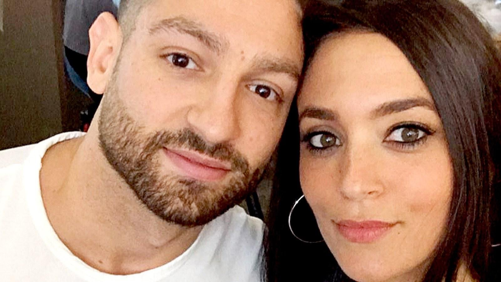 Sammi Giancola Wants To Tie The Knot And Have A Baby With Boyfriend Christian Biscardi ASAP, Source Says!