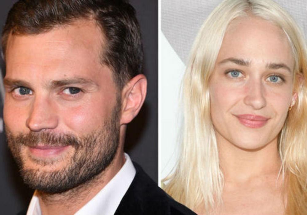 Working With Fifty Shades Star Jamie Dornan Was 'Intimidating' Claims Jemima Kirke