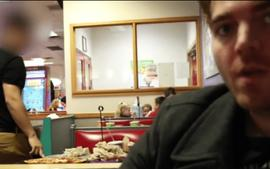 Shane Dawson Shook The Internet With A Chuck E. Cheese Pizza Conspiracy Theory — Watch Video