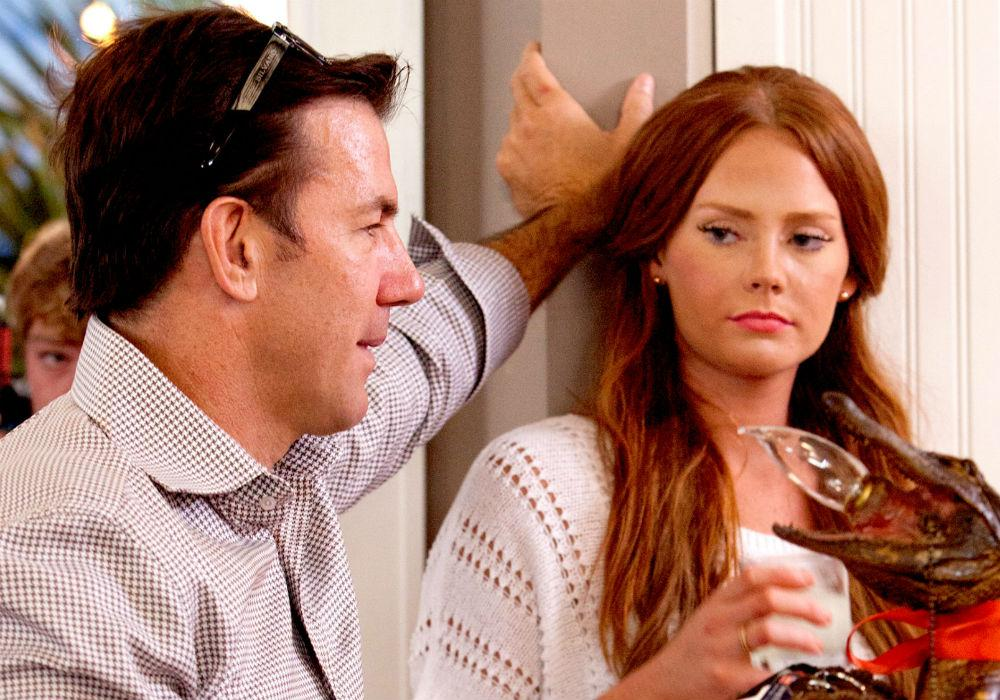 Southern Charm Star Kathryn Dennis Wants The Records Sealed In Her Custody Battle With Thomas Ravenel